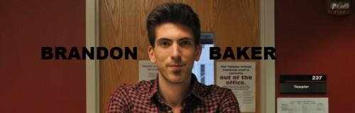 brandon baker imdb
